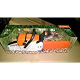 Stihl Toy Replica Kids Chainsaw