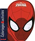 Marvel Ultimate Spider-Man - Coloriages & activités...