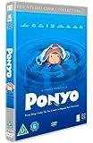 Ponyo [DVD]