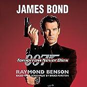 Tomorrow Never Dies | Raymond Benson