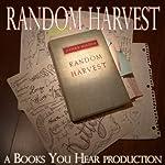 Random Harvest | James Hilton