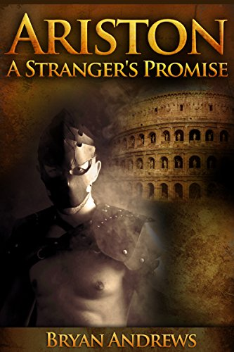 ariston-a-strangers-promise-english-edition