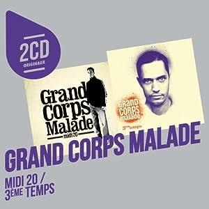 3ème Temps / Midi 20 (Coffret 2 CD)