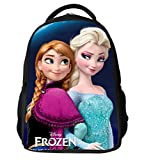 Frozen Children Backpack, Frozen Anna Elsa Children's Schoolbag