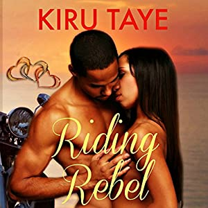 Riding Rebel Audiobook