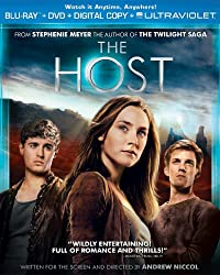 The Host (Blu-ray + DVD + Digital Copy + UltraViolet)