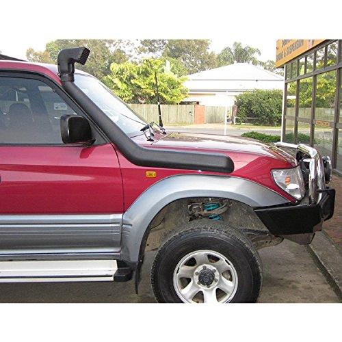 Dobinsons 4x4 Snorkel Kit for Toyota Land Cruiser Prado 90 Series 1997-2002 3.4L V6 Gas (Mitsubishi Delica Snorkel compare prices)