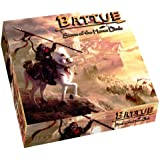 Battue: Storm of the Horse Lords Strategy Board Game