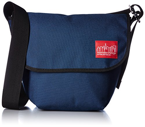 manhattan-portage-1605v-vintage-messenger-bag-small-unisex-erwachsene-messengerbag-blau-navy-m