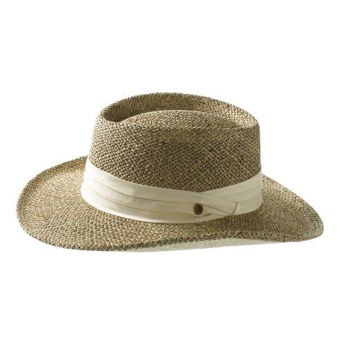 7cc96c0c8f1 Straw Hat Online Stores  Coolibar UPF 50+ Men s Golf Sun Protection Hat