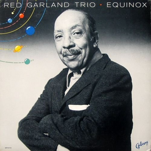 Red Garland Trio: Equinox [Vinyl LP] [Stereo] [Cutout] (Red Garland Trio compare prices)