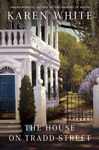 The House on Tradd Street, Karen White