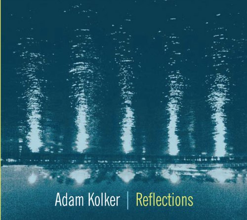 Shying Away from Comfort Zones with Adam Kolker