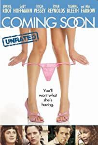 Coming Soon (Unrated Widescreen)