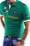 MT Styles Poloshirt LAWRENCE T-Shirt MP-301