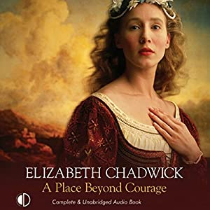 A Place Beyond Courage Audiobook