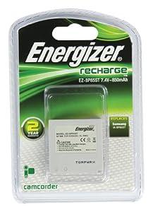 Energizer BP85ST Batterie de rechange Samsung 1A-BP85ST pour caméscope Samsung 1A-BP85ST (Import Royaume Uni)