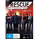 Rescue Special Ops - Season 2 - 4-DVD Set ( Rescue Special Ops - Season Two )by Peter Phelps