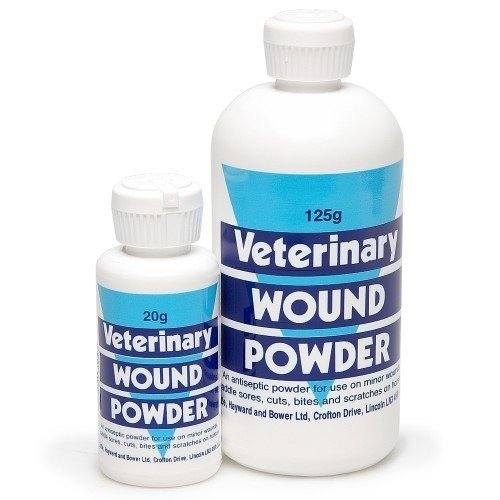 Battles-veterinary-wound-powder-125g