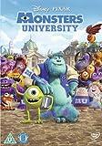 Monsters University [DVD] [Import]