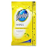 Pledge Furniture Polish Wipes, 7