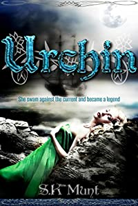Urchin by S.K Munt ebook deal