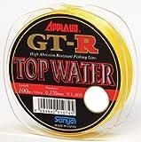 サンヨーナイロン APPLOUD GT-R TOP WATER 100m 20lb