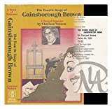 img - for The fourth stage of Gainsborough Brown (MW suspense) by Clarissa Watson (1977-05-03) book / textbook / text book
