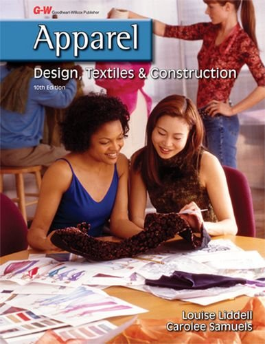 Apparel: Design, Textiles & Construction PDF