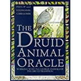 The Druid Animal Oracleby Philip Carr-Gomm