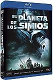 El Planeta De Los Simios (2001) [Blu-ray]