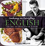 img - for Cooking In Everyday English: The ABCs of Great Flavor at Home book / textbook / text book