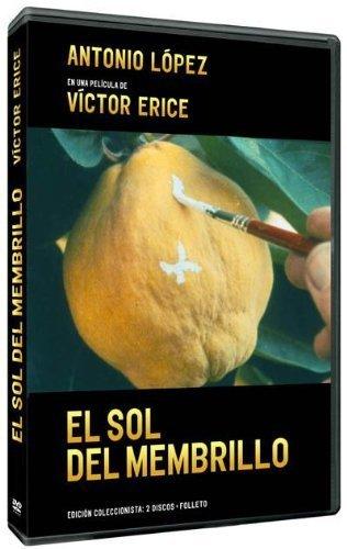 The Dream Of Light (Spanish Version) By Antonio Lapez GarcaA