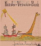 Kinder - Verwirr - Buch: mit vielen Bildern