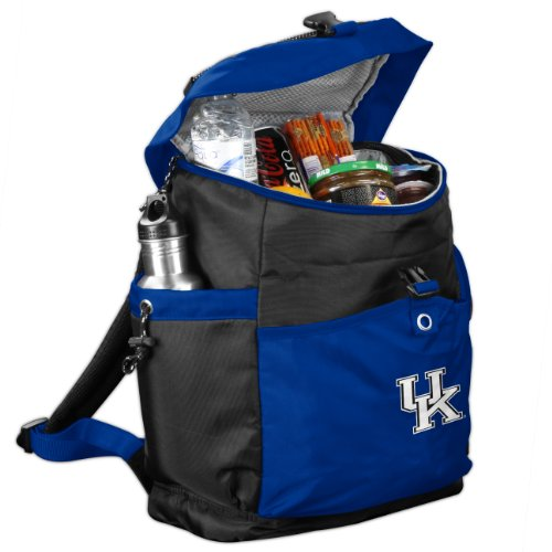 NCAA Kentucky Wildcats Backpack Cooler at Amazon.com