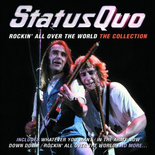 Status Quo - Rockin