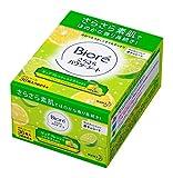 Amazon.co.jpビオレ さらさらパウダーシート ピュアフレッシュシトラスの香り つめかえ用 36枚