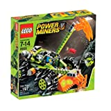LEGO Power Miners Claw Digger ~ LEGO