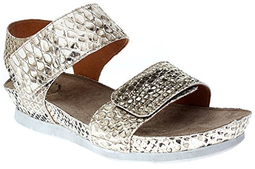 Ca Shott 15121 - Da Donna Scarpe Sandali Pantofole - Oro, Donna, EU 38