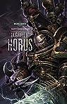 La griffe d'Horus par Dembski-Bowden