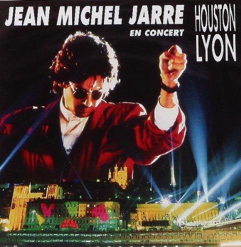 Jean Michel Jarre - Cities In Concert Houston-Lyon - Zortam Music