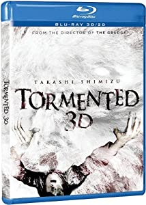 Tormented [Blu-ray]