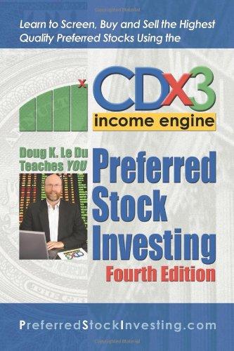 Preferred Stock Investing