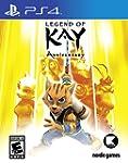 Legend of Kay HD Playstation 4