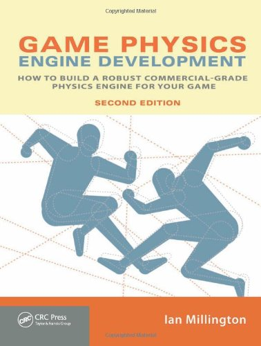 Game Physics Engine Development: How to Build a Robust...