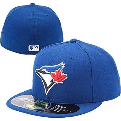 New Era Toronto Blue Jays Mlb Fitted Cap
