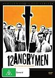12 Angry Men DVD (1957) (PAL) REGION 4) {IMPORT}