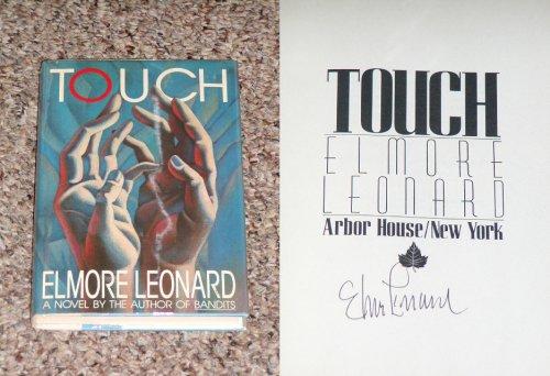 Touch, ELMORE LEONARD