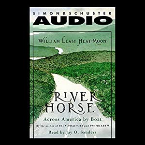 River Horse Audiobook