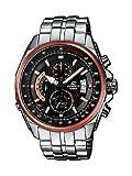 Casio Men's Edifice Chronograph Watch EFR-501D-1AVEF